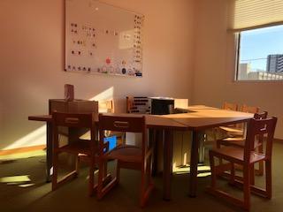 お待たせしました。1歳6か月から2歳のお子様クラス開校!