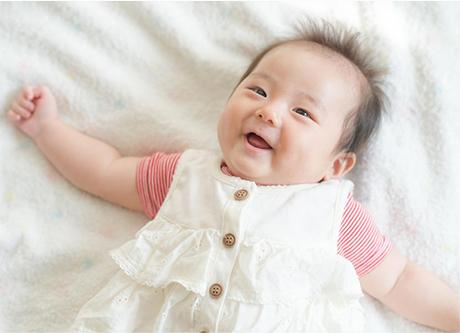 赤ちゃんコースイメージ