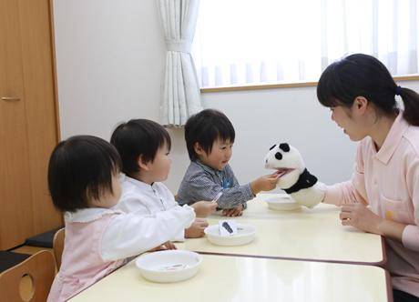 幼児コースイメージ