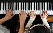 七田式音楽コース