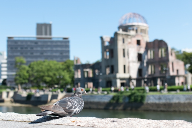広島平和記念日