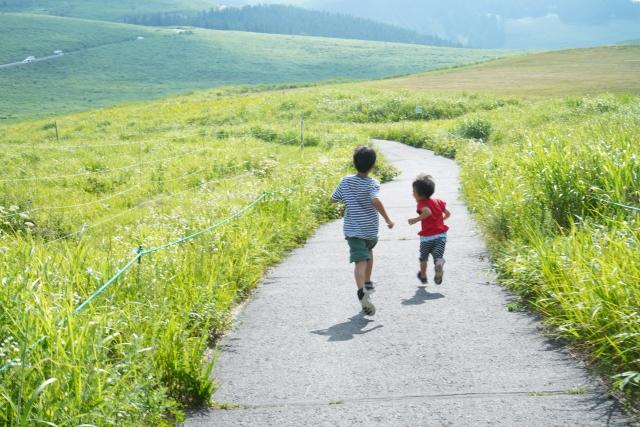 どんな子に成長して欲しいですか? 積極性のある子に育つ為にやるべき事とは