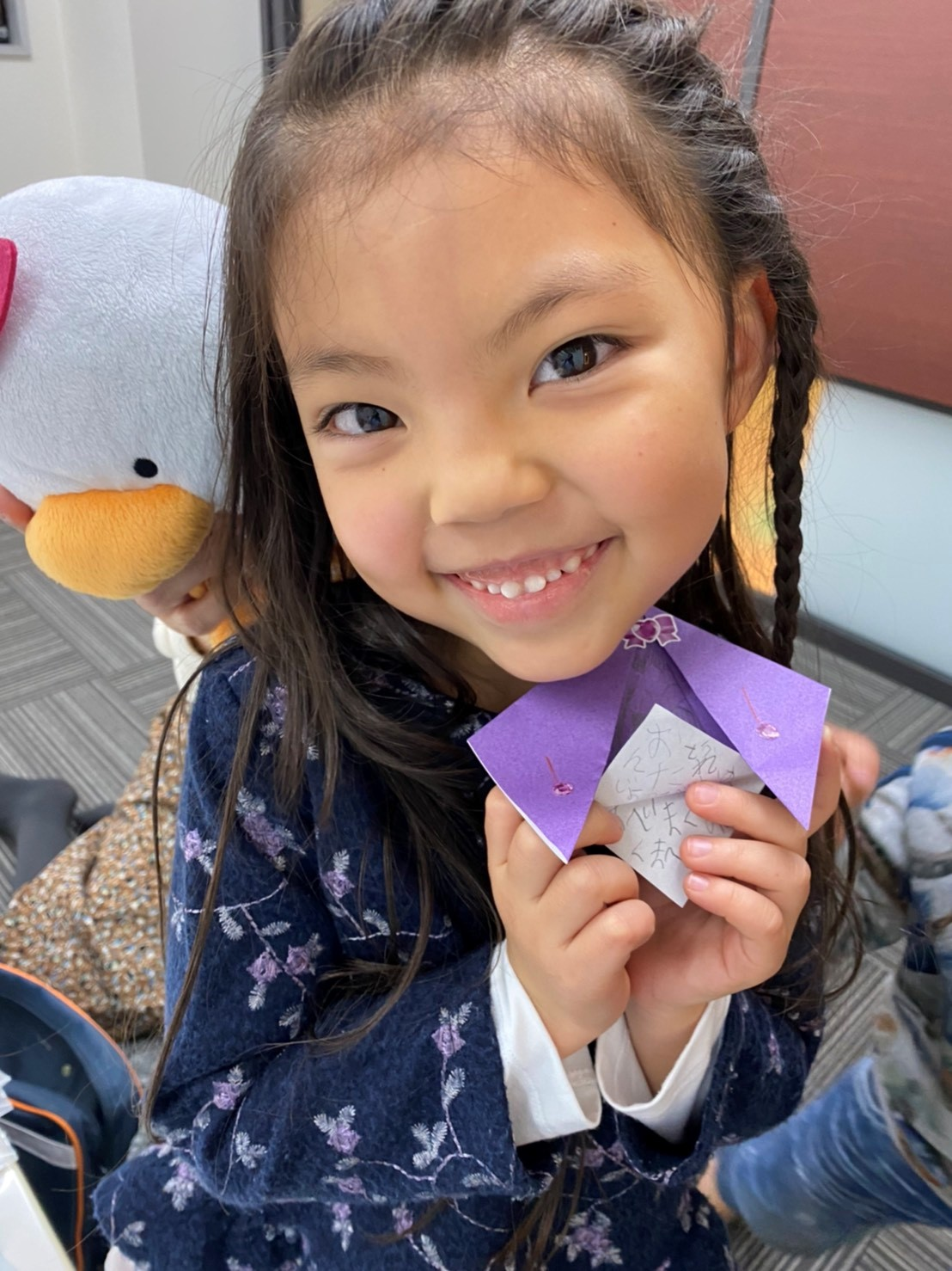 七田式の幼児コースに通って、5歳で計算ができるようになった!
