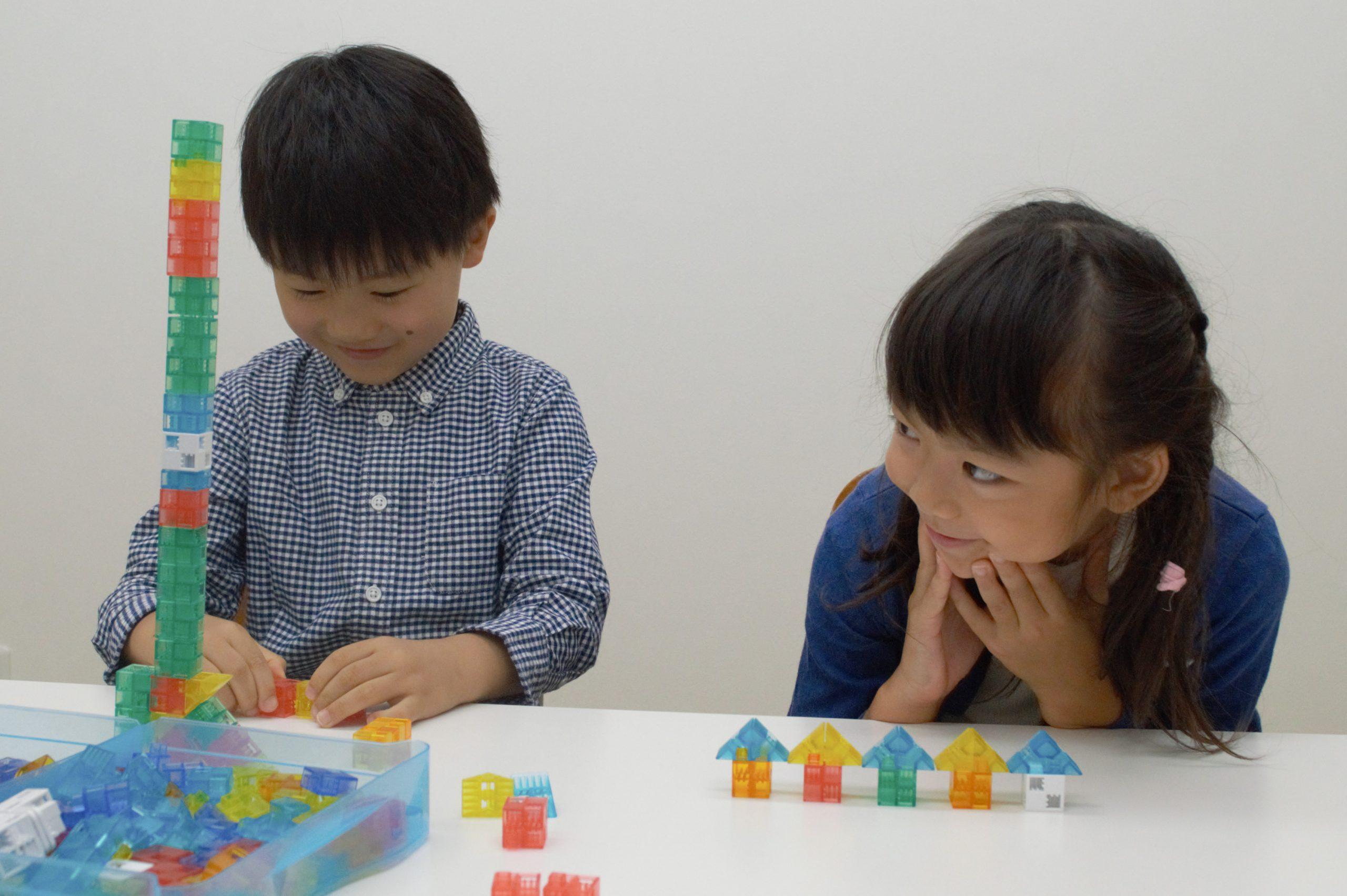 七田式プログラミングコースがスタートします!【新年長、新1年生、新2年生、新3年生対象】