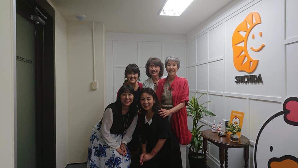 「七田式研究会2019」に参加しました!