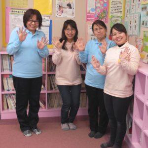 七田式福山教室の先生