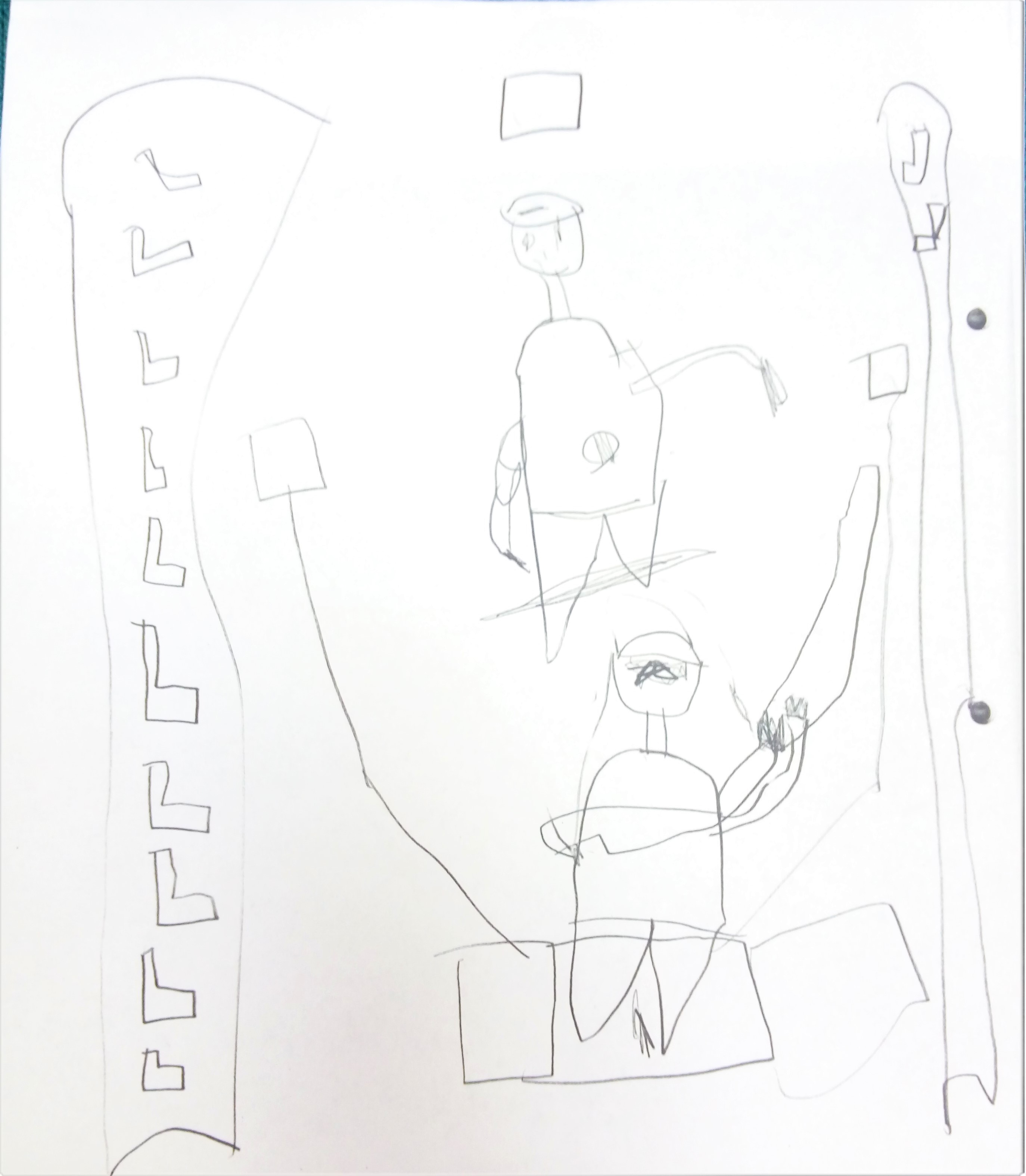 〔イメージトレーニング〕(小学生クラスのレッスン紹介)