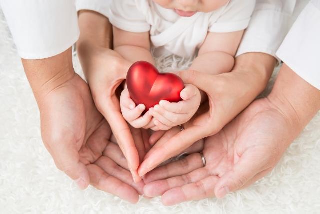 小言は子供の心から愛を失わせる