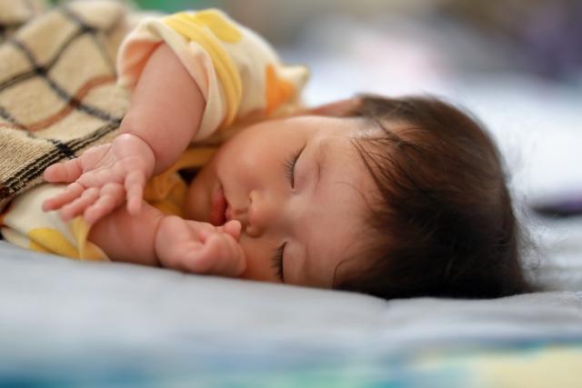 「睡眠の質が脳に影響する」