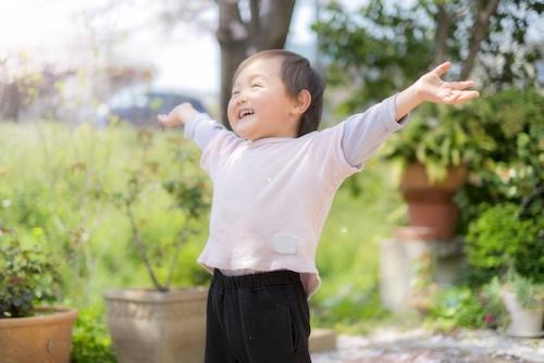 「活動性肥大の法則」に学ぶ、長所を伸ばす子育て