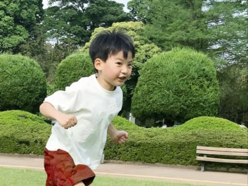 運動音痴は遺伝しない!運動が得意な子に育てるには?