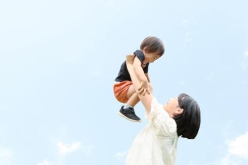 親子の人間力を育むポイント!「たかかひがそ」で愛情を伝えよう