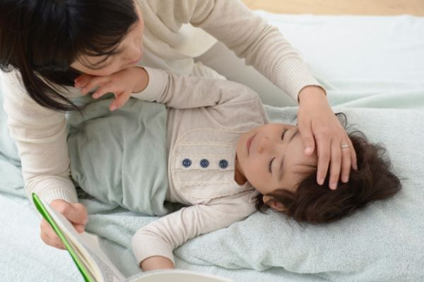 子どもと向き合う時間がない!忙しいからこそ大事にしたい、寝る前の15分
