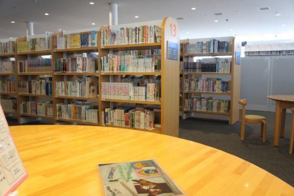 絵本から得るたくさんの気付き!図書館も活用して多くの本に触れよう