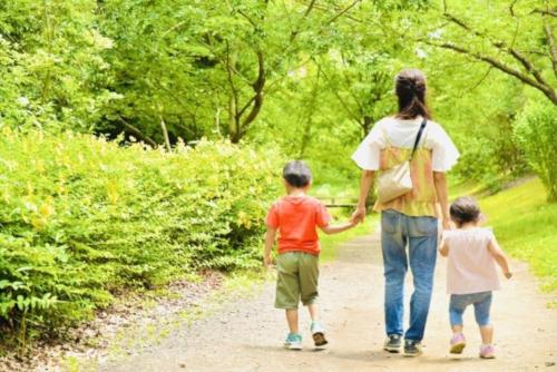 親の夏休みの反省項目!子どもへの接し方を振り返ってみよう