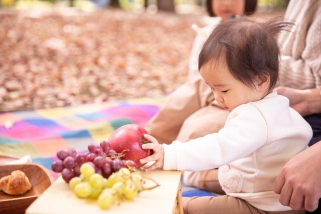 毎日の食生活が子どもの性格をも形づくる!「こころが喜ぶ」食事を心がけよう
