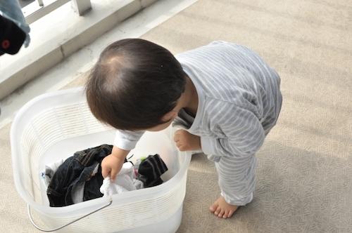 今日から10月。子どもにもメリットがある衣替えに、親子でチャレンジしてみよう!