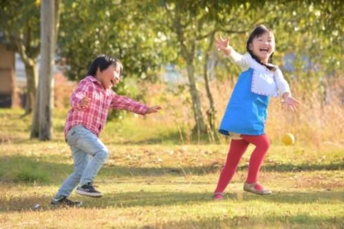 子どもの「小さな成功」を見逃さない!心からほめて向上心を育もう