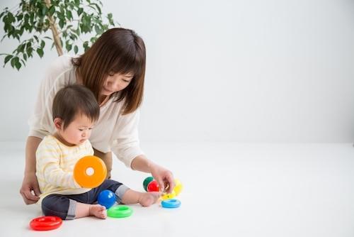 自己肯定感を育むために。意識的に子供と触れ合う時間を作ろう