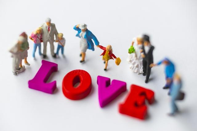 1日3秒から始められる、親から子への愛情表現の方法とは?