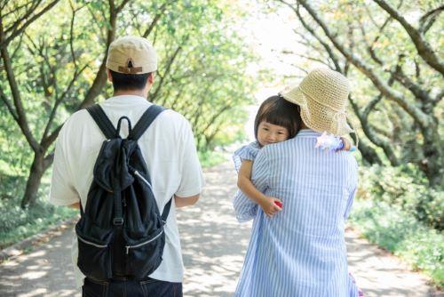 """""""家庭""""は最小単位のコミュニティー!子育てに向き合う夫婦のあり方とは"""