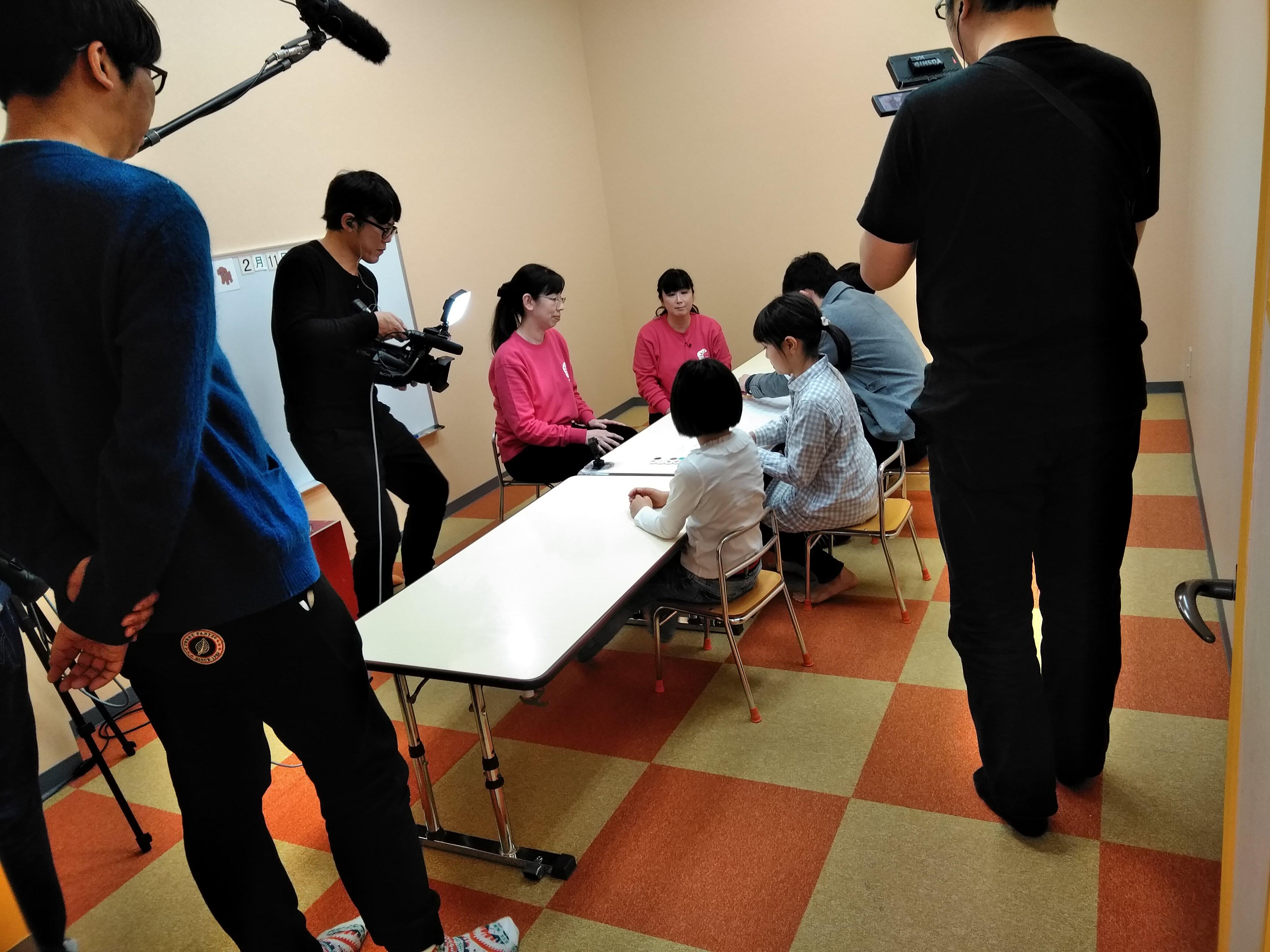 「さんまの東大方程式」(フジテレビ系列)に七田が放送されました!