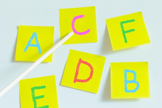 幼児期に英語に触れる機会をつくろう!